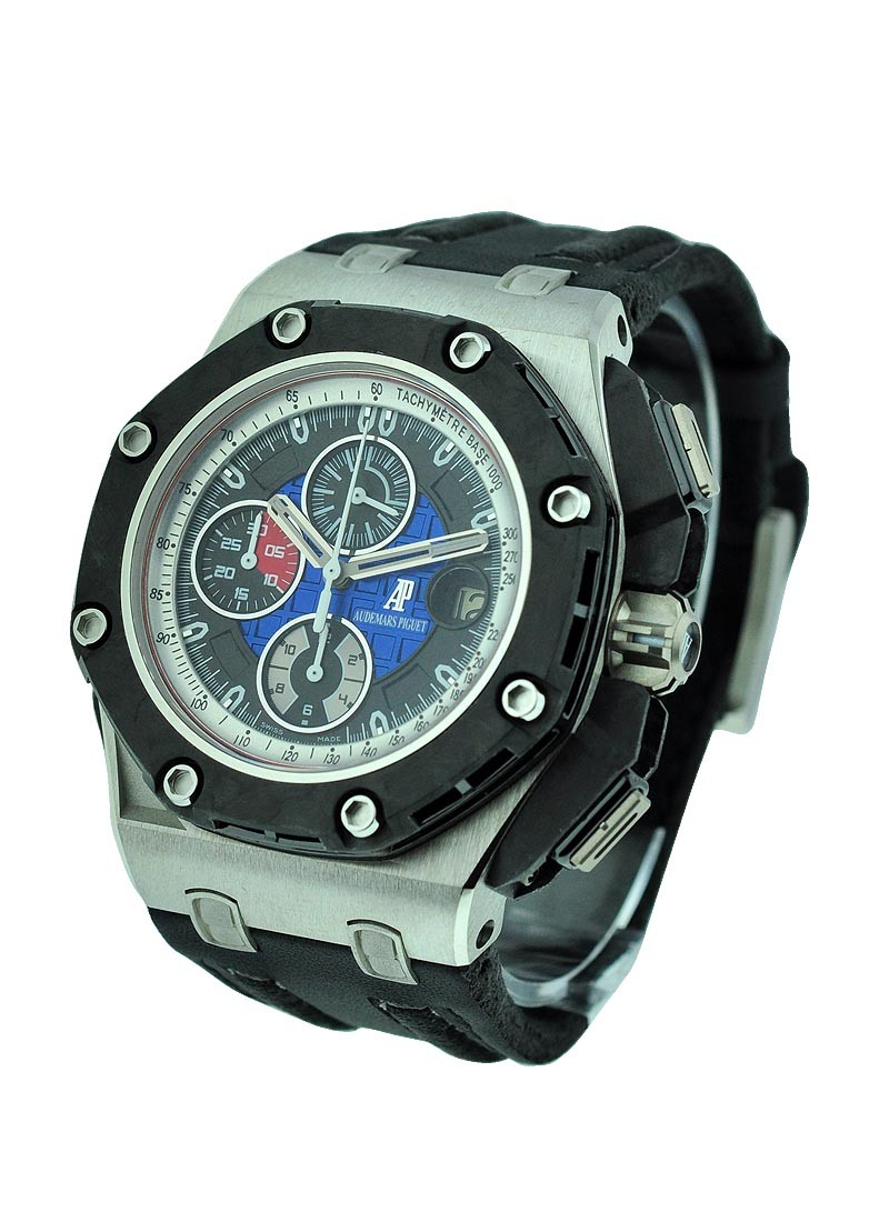 Audemars Piguet Royal Oak Offshore Grand Prix   Limited to 75 pcs