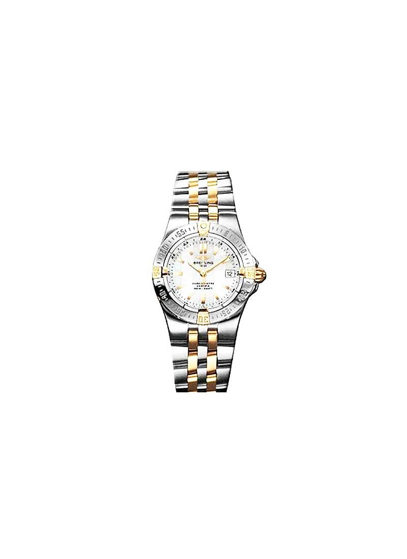 Breitling Lady's Windrider Starliner