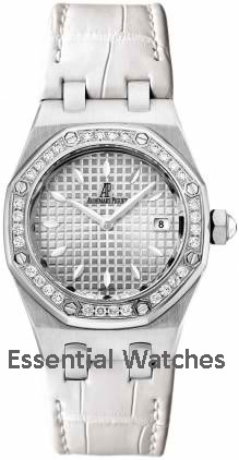 Audemars Piguet Royal Oak Lady's Steel