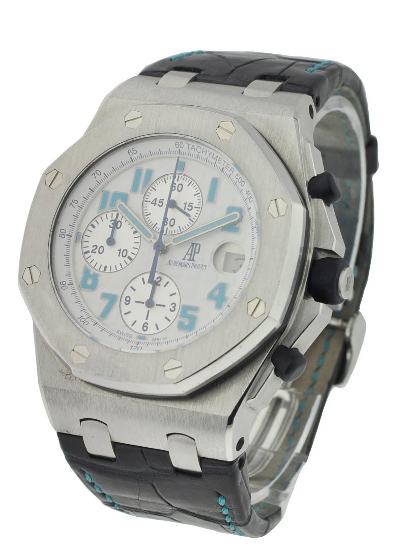 Audemars Piguet Offshore Limited Editions Rodeo Drive