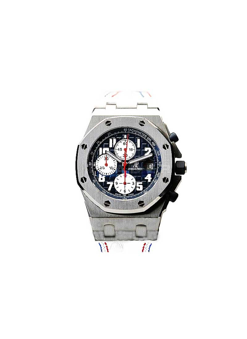 Audemars Piguet Offshore Limited Edition RUe St-Honore