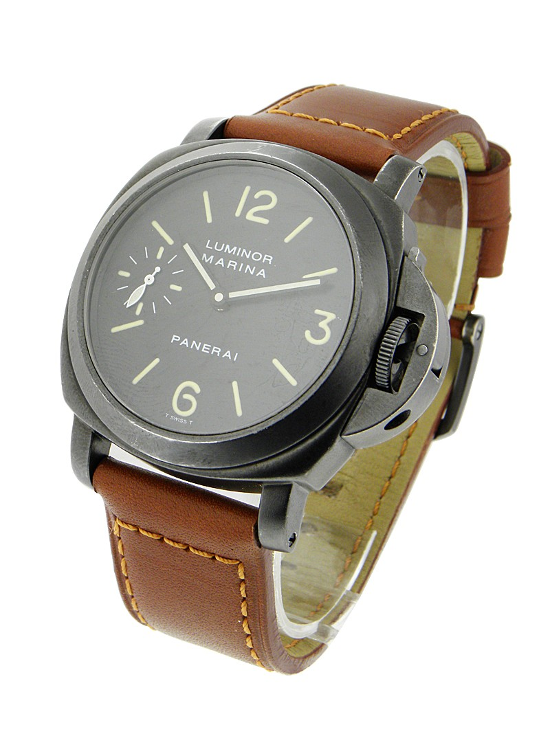 Panerai PAM 04 - A series T Dial - Limited Edition to 1500 pcs.