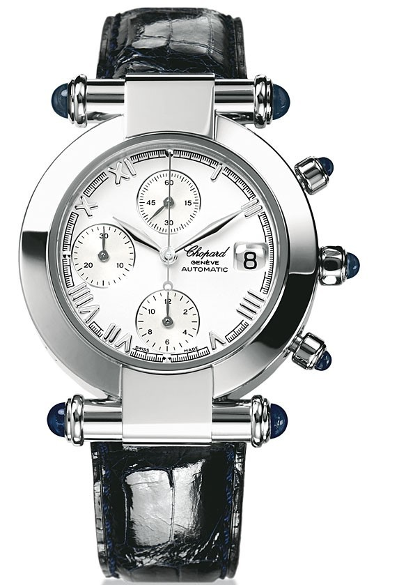 Chopard Imperiale Chronograph in Steel