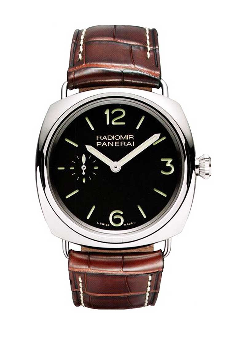 Panerai PAM 337 - Radiomir Base in Steel