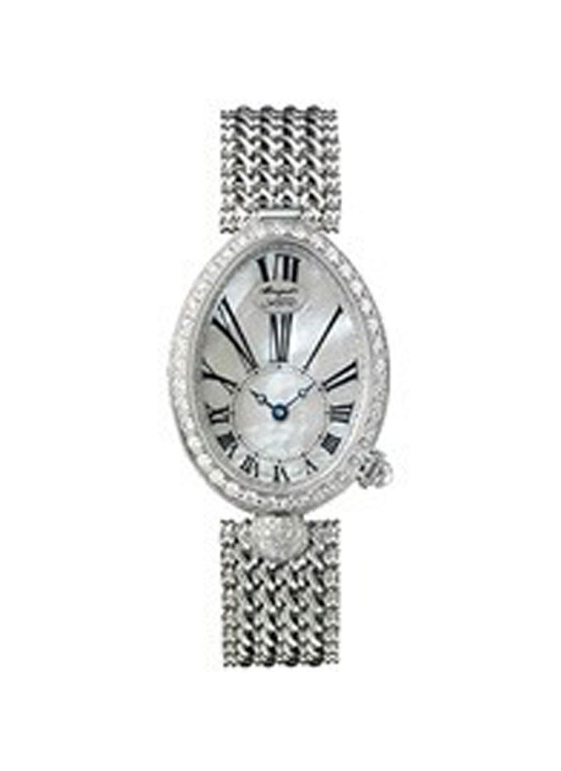 Breguet Reine de Naples - Queen of Naples on Bracelet
