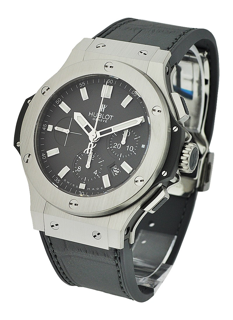 Hublot Big Bang Earl Grey 44mm Chronograph