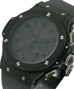 cb9b8e2c93d 318.CM.1190.RX.MAN08 Hublot Big Bang 44mm Black Ceramic Limited ...