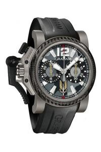 Graham Chronofighter Oversize SAS II