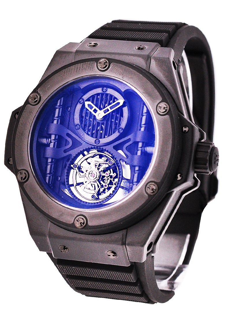 Hublot King Power Big Bang Tourbillon