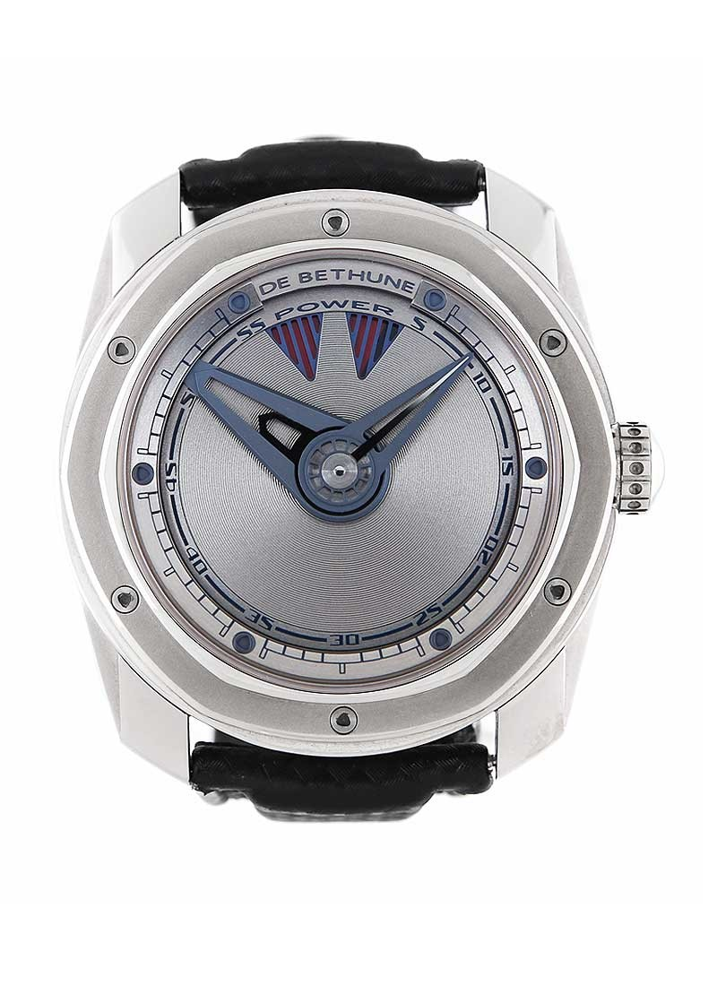 Debethune DB22 White Gold