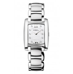 Ebel Brasilia  Ladies in Steel