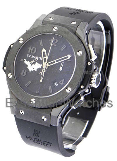Hublot Big Bang St. Barth 44mm Limited Edition