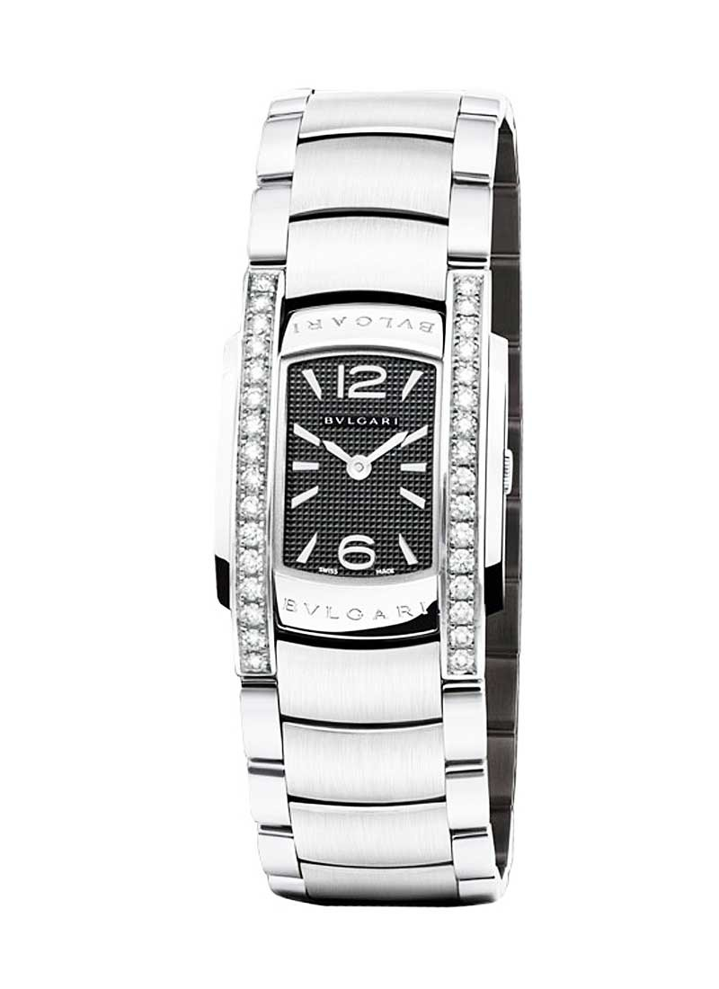 Bvlgari Assioma D   Diamond Bezel