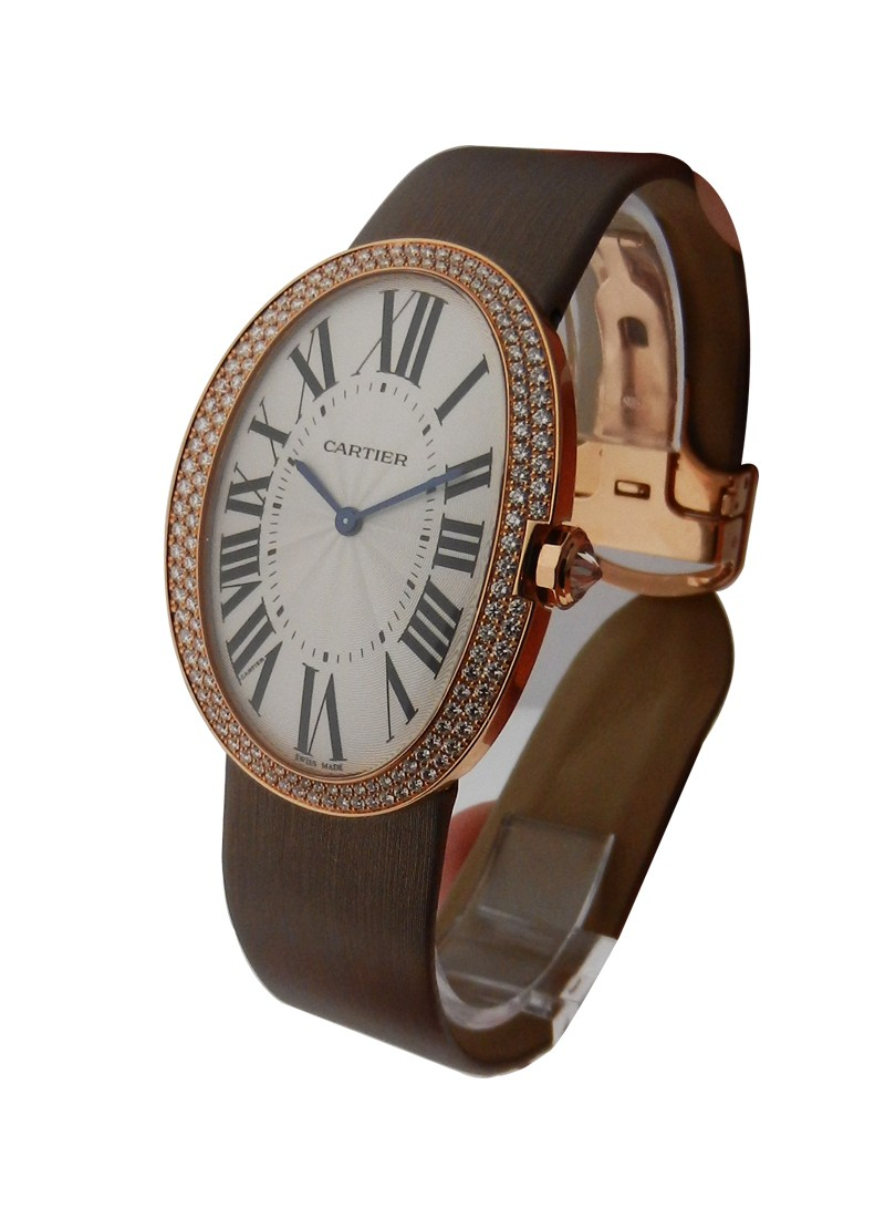 wb520005 cartier baignoire 1920 rose gold essential watches. Black Bedroom Furniture Sets. Home Design Ideas