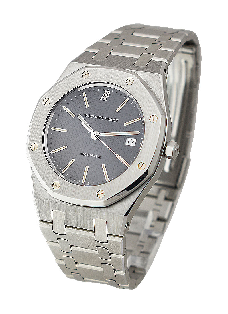 Audemars Piguet Royal Oak Mens 36mm Automatic in Steel