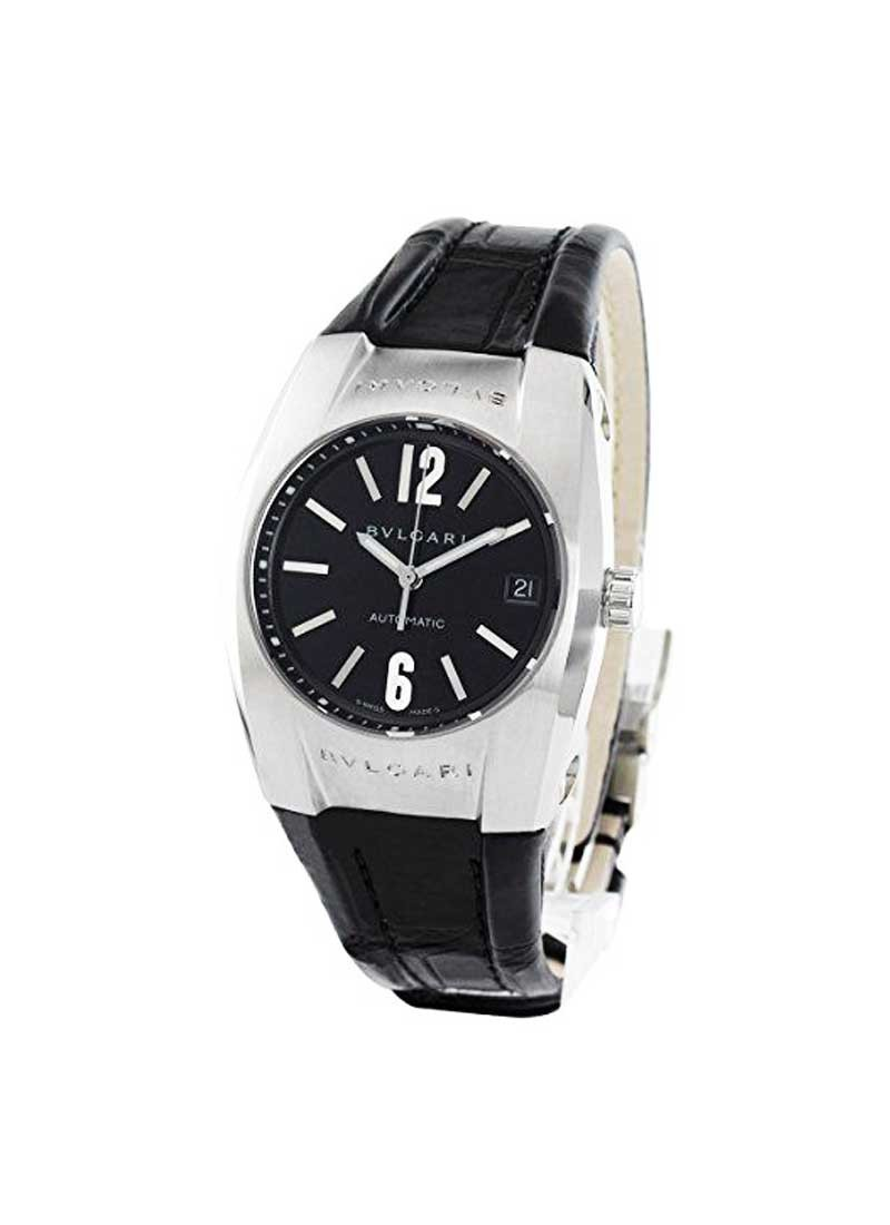 Bvlgari Ergon 35mm Mid Size in Steel