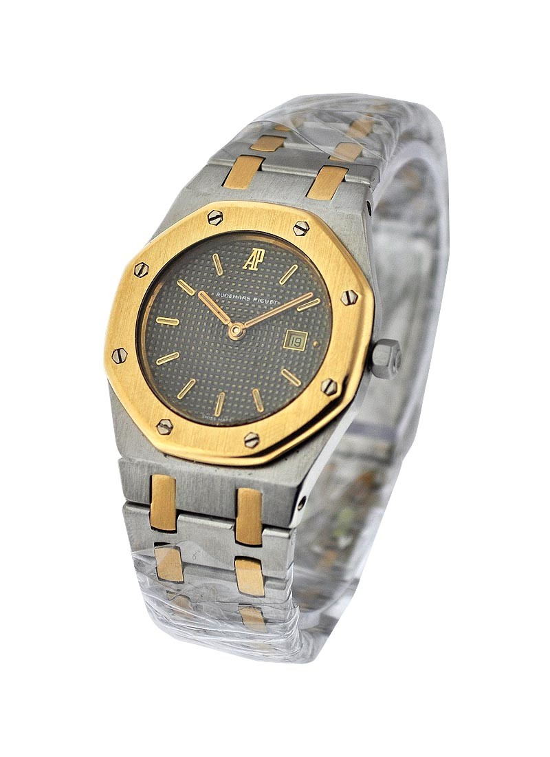 Audemars Piguet Royal Oak - Quartz 33mm case
