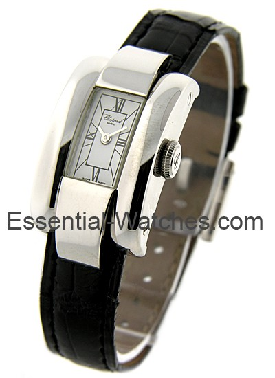 Chopard La Strada in White Gold