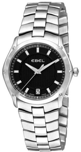 Ebel Lady's Sport Classic in Steel