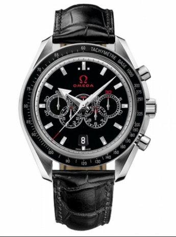 Omega Specialties Olympic Collection London 2012 in Steel