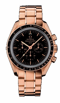 Omega Speedmaster 50th Anniversary - Limited to 57 pcs