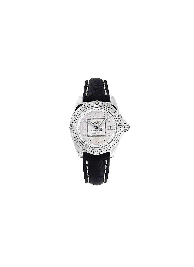 Breitling Cockpit Ladies Quartz