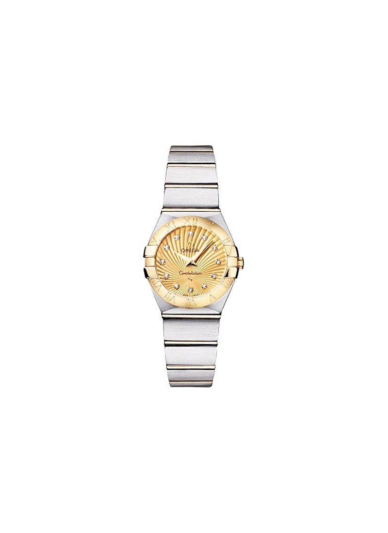 Omega Omega Constellation