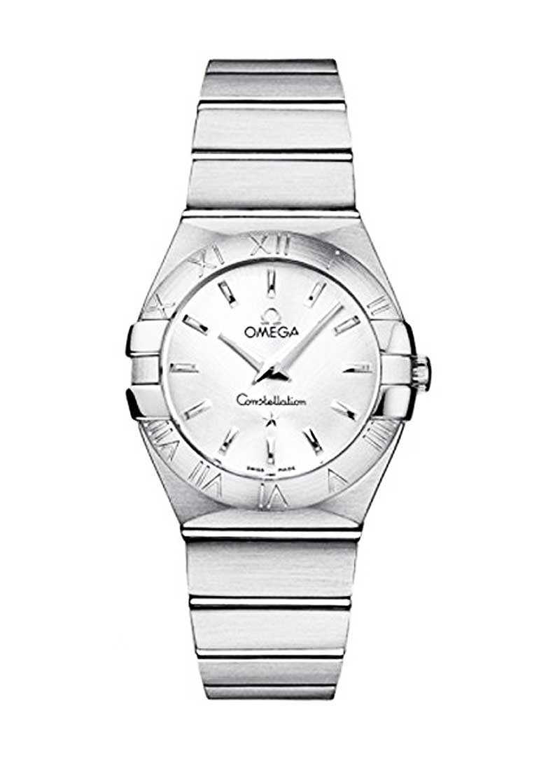 Omega Constellation 95 Lady' s Small in Steel