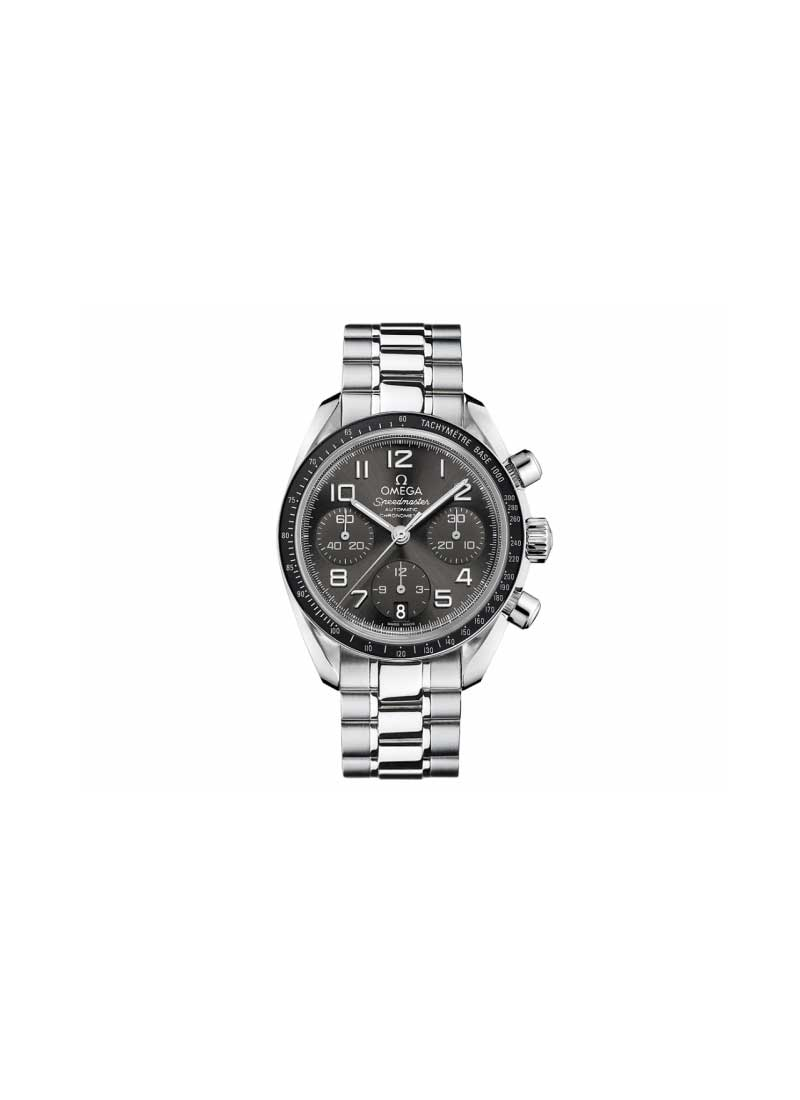 Omega Speedmaster Chronograph Automatic in Steel