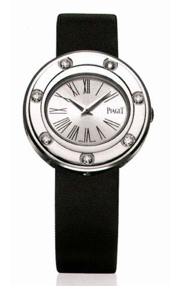 Piaget Possession in White Gold with Diamonds