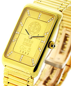 Corum Swiss Ingot