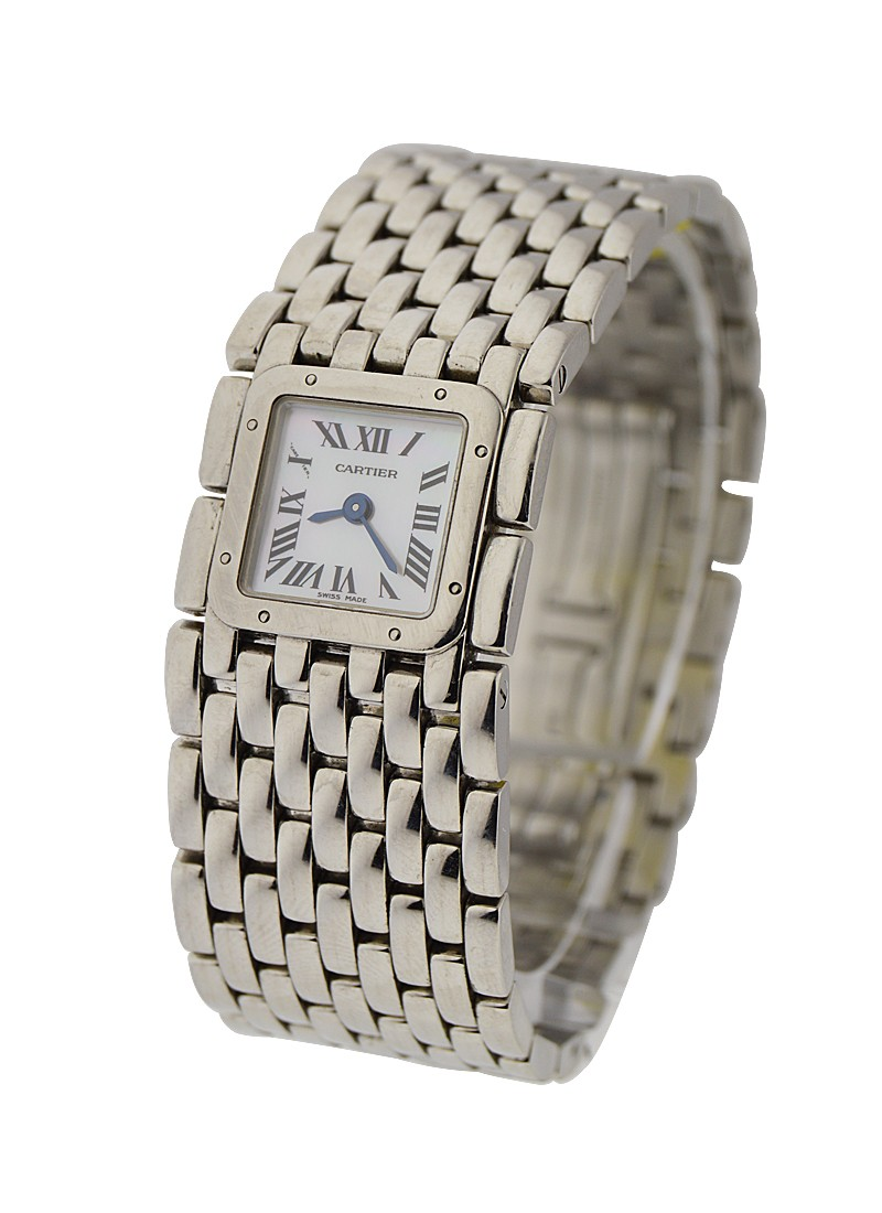 Cartier Panthere Ruban Ladies Size