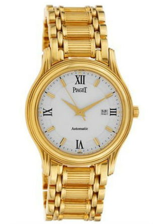 Piaget Polo Lady's in Yellow Gold