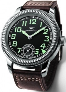 IWC Vintage Collection Pilot's Watch