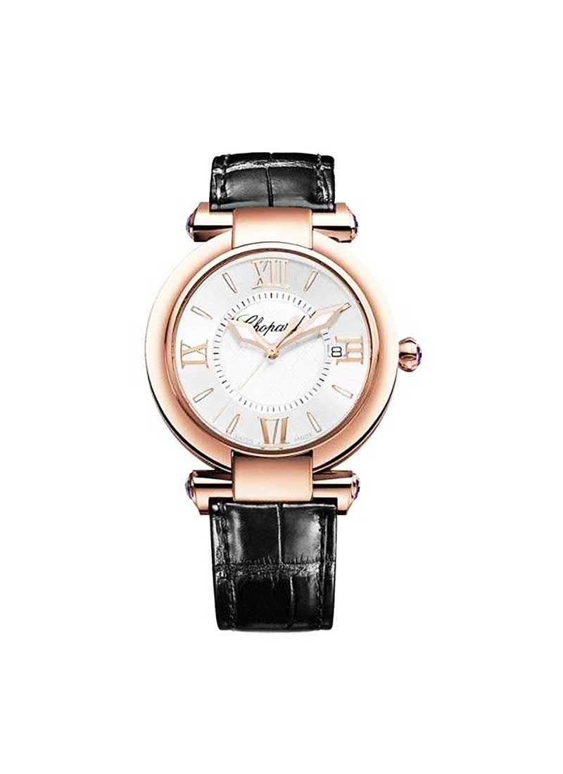 Chopard Imperiale in Rose Gold