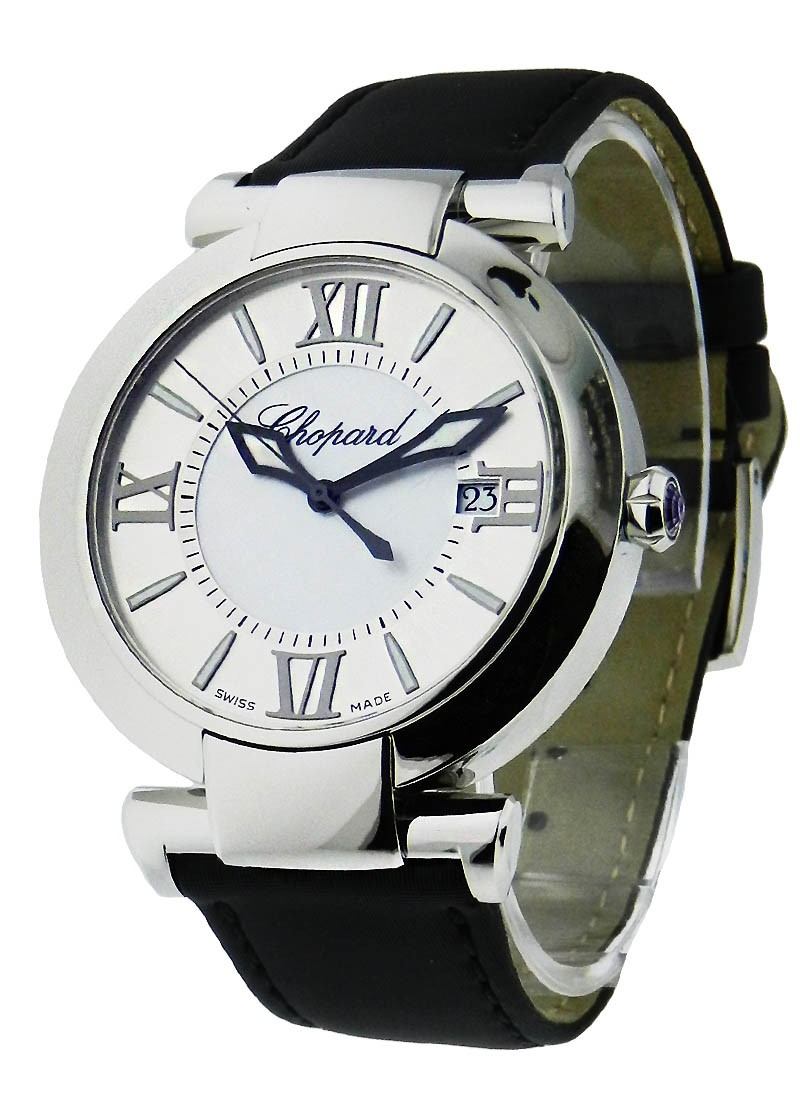 Chopard Imperiale 40mm in Steel