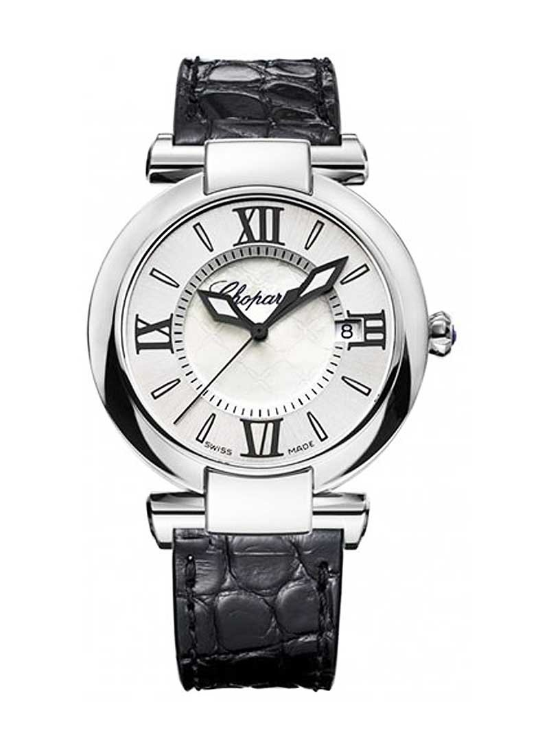 Chopard Imperiale 36mm in Steel