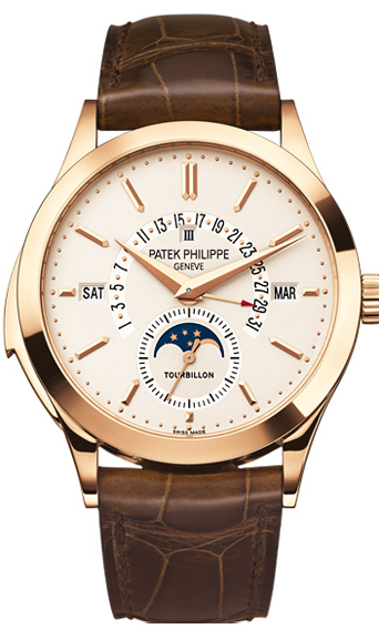 Patek Philippe 5216 Grand Complication