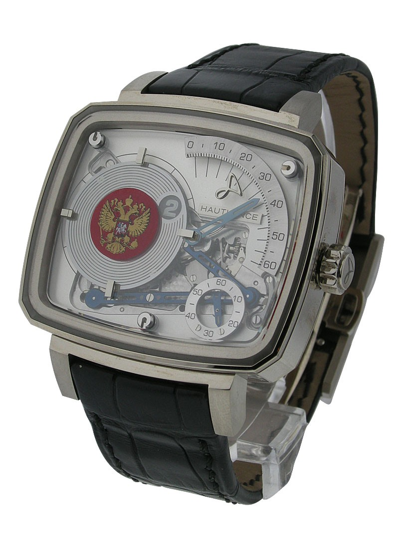 Hautlence  HL5 Limited Edition for Russia