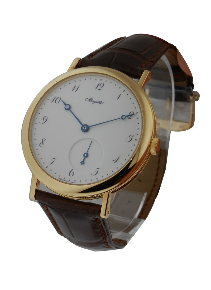 Breguet Classique Men's Automatic in Yellow Gold