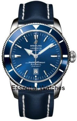 Breitling Superocean Heritage 46mm Men''s in Steel