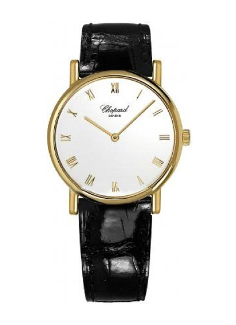 Chopard Classique Homme in Yellow Gold