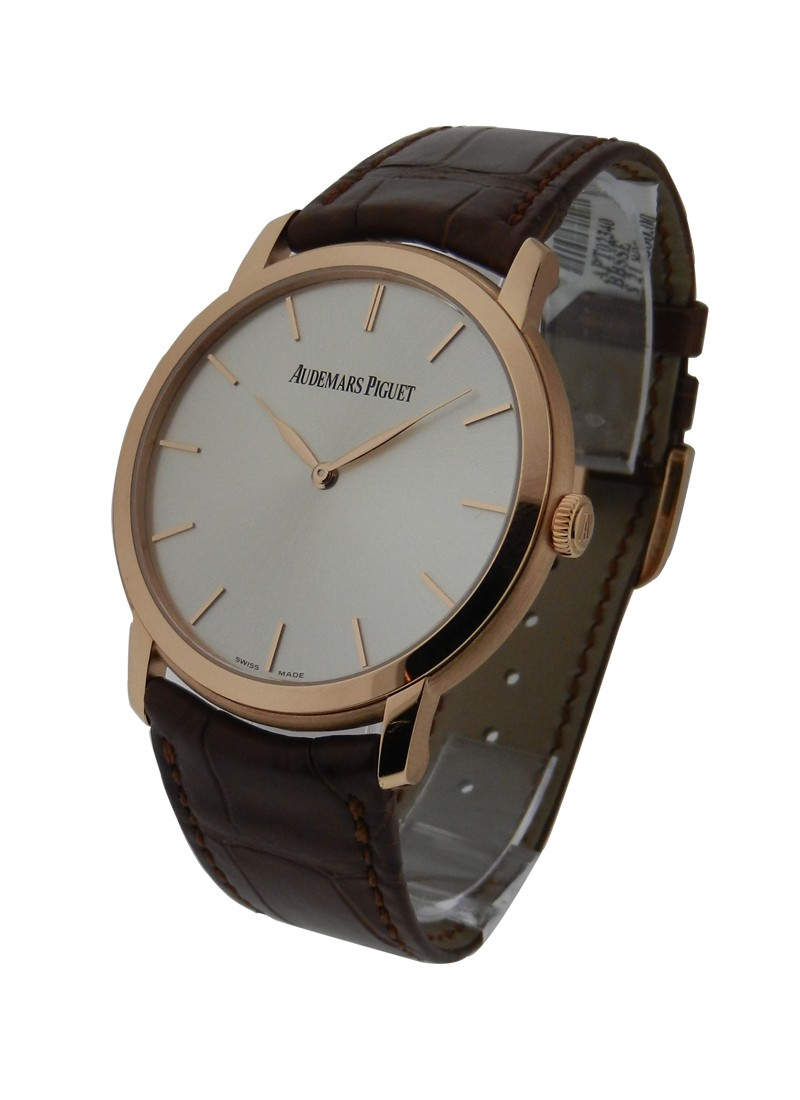 Audemars Piguet Jules Audemars Ultra Thin Mens