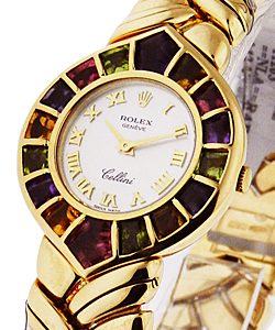 Rolex Used Lady's