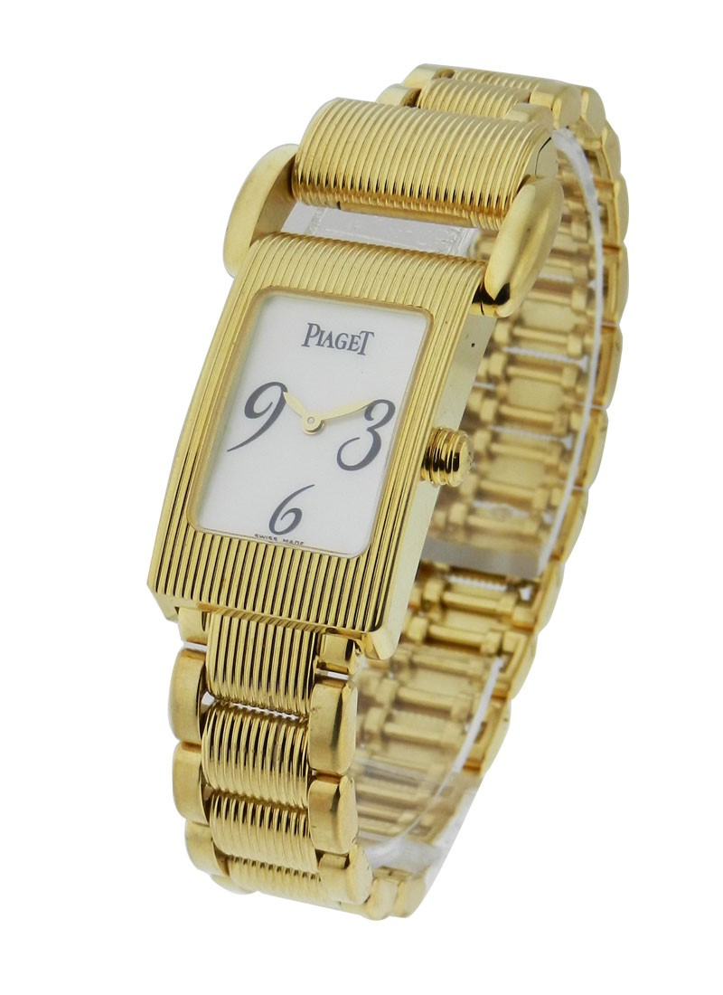 Piaget Miss Protocole in Yellow Gold