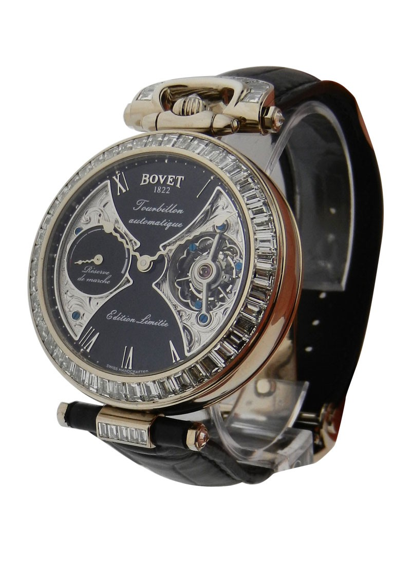 watches bovet r time the recital star cital shooting transformed