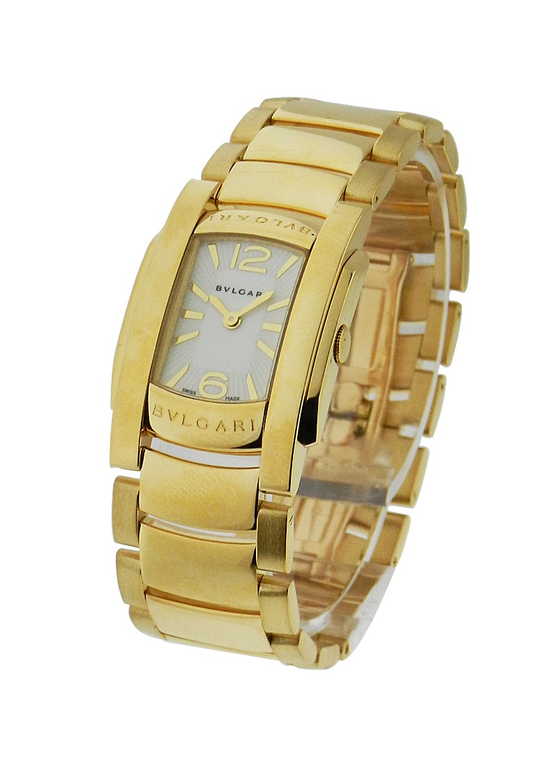 Bvlgari Assioma D in Yellow Gold