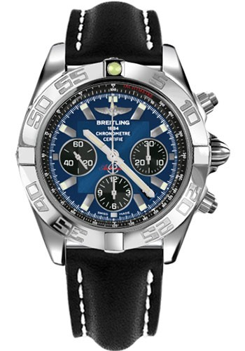 Breitling Chronomat B01 Men's Automatic in Steel