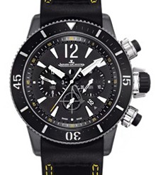 Jaeger - LeCoultre Master Compressor Diving GMT Navy SEALs