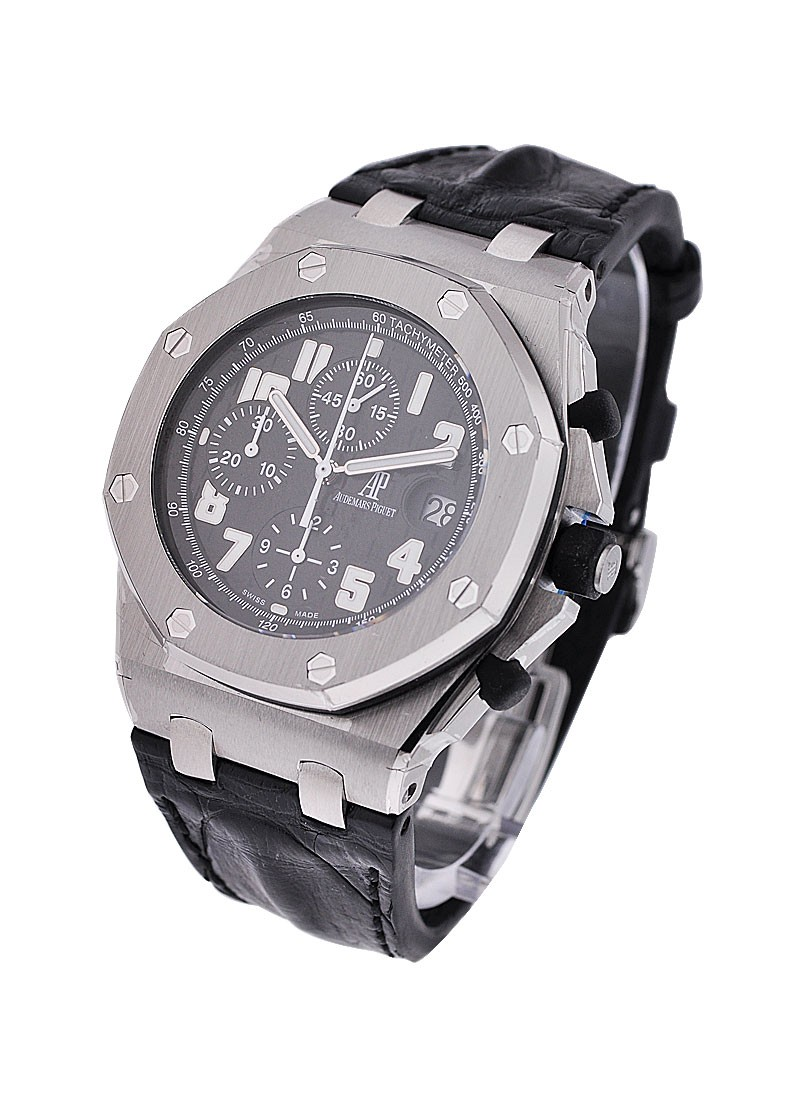 Audemars Piguet Offshore Chronograph Themes